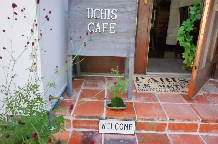 uchis-cafee
